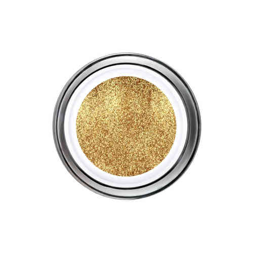 Glitter Gel - 6ml - Lux-Gold -