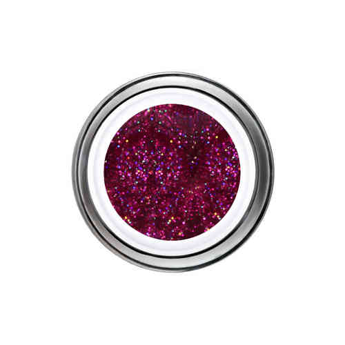 Glitter Gel - 6ml - Splendid -