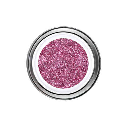 Glitter Gel - 6ml - Light-Pink -