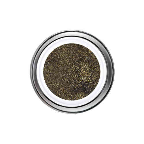 Glitter Gel - 6ml - Dark_Gold -