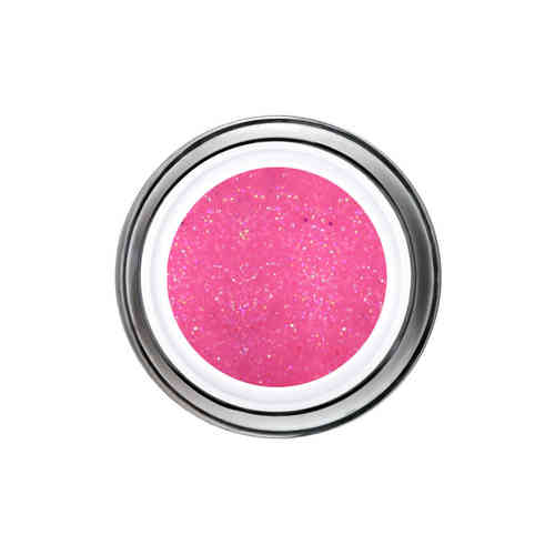 Glitter Gel - 6ml - Rainbow-Roses -
