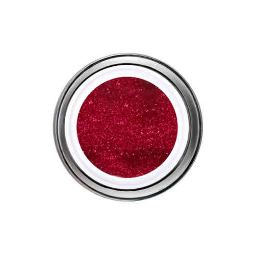 Glitter Gel - 6ml - Diamont-Strawberry -