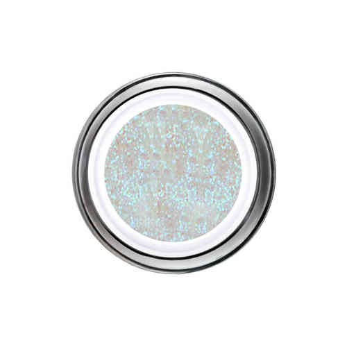 Glitter Gel - 6ml - Ocean-Blue -